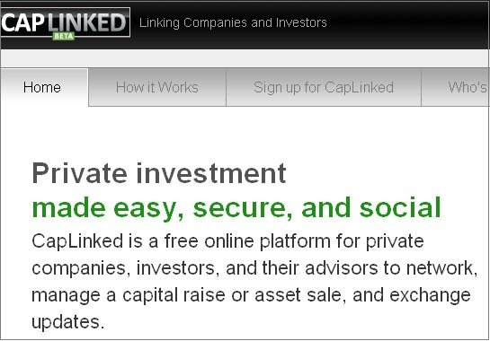 """为私人投资服务的""""LinkedIn加Salesforce"""""""