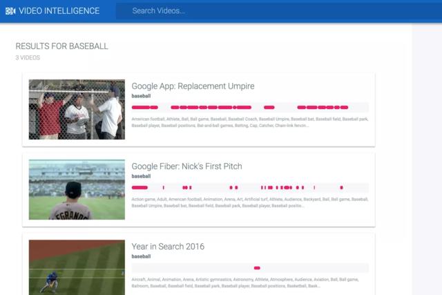 人工智能里程碑:谷歌率先实现视频内容识别