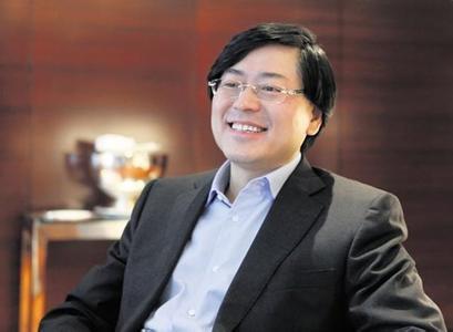 联想CEO杨元庆和前Uber CFO加入百度董事会