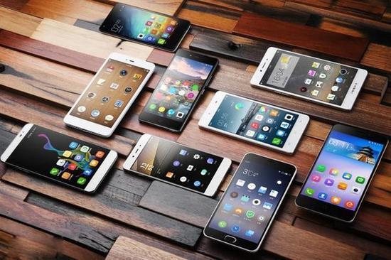 """告别""""山寨"""" 国产手机正进行""""破坏式创新"""""""