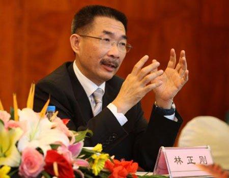 思科全球副总裁林正刚微博对话腾讯网友实录