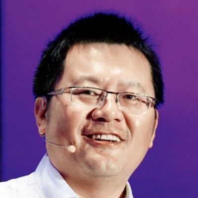 俞永福,UC优视CEO