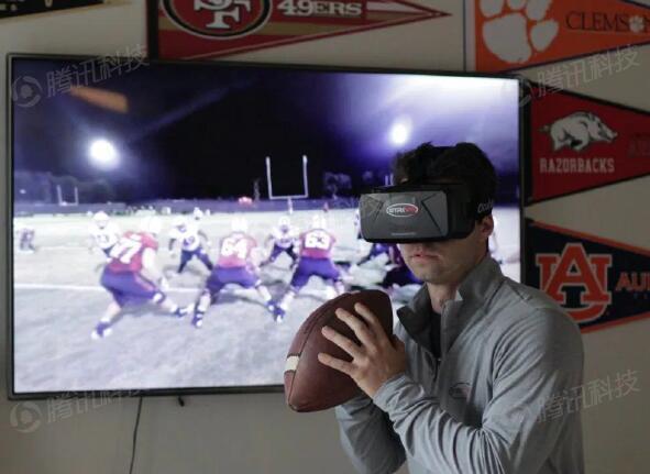 德银VR报告中文全版第八章:VR应用案例