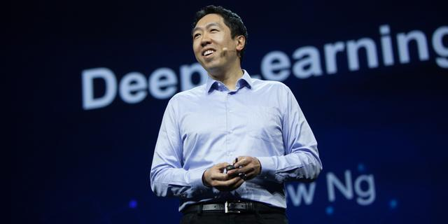 AI和机器学习领域6大顶级专家盘点:吴恩达李飞飞在列