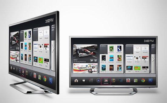 电视机制造商纷纷改进用户体验 提前应对苹果挑战