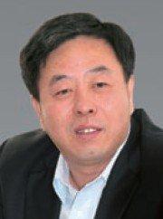 王俊洲 执行副总裁兼执行董事