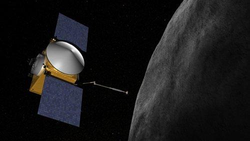 NASA探测任务号召爱好者观测小行星