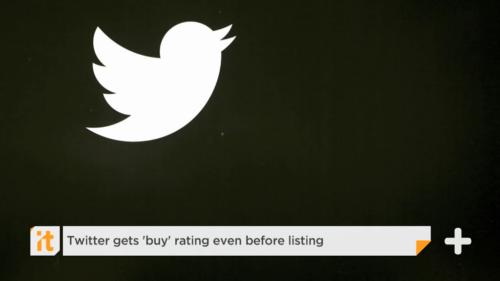 叽歪创始人李卓桓:Twitter并不会被其他产品代替