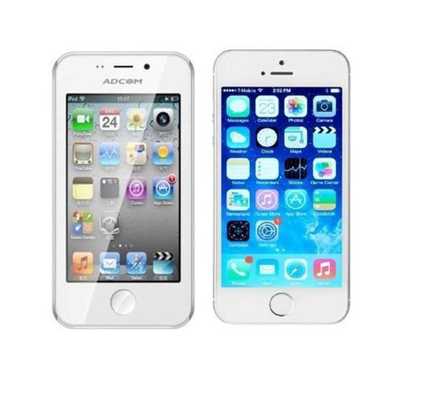 印度5美元手机刚推出就摊上事了:太像iPhone