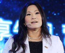 腾讯网络媒体事业群全国策划中心总经理翁诗雅