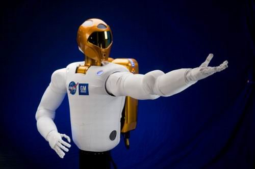 全球首个太空机器人即将升空不再返回地球
