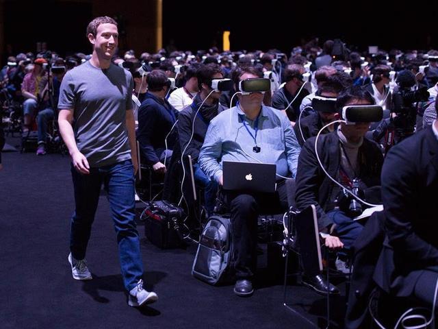 Oculus涉嫌技术剽窃被告上法庭 扎克伯格将出庭