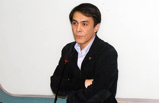 卡巴斯基亚太区技术副总裁王南