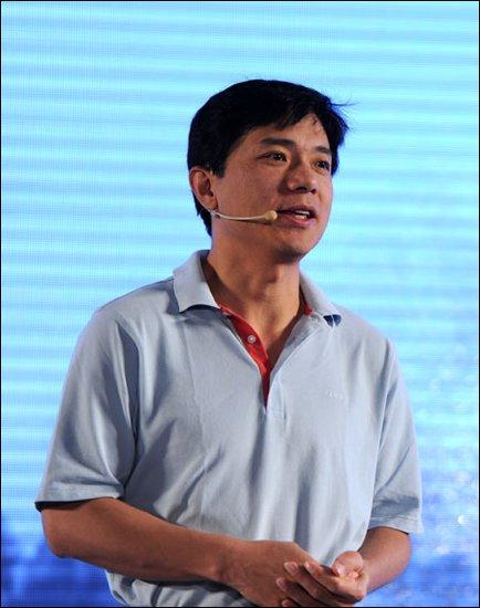 百度李彦宏:移动互联网要尽早考虑商业模式