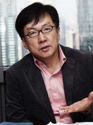 三星电子大中华总裁:在华推智能电视寄三希望