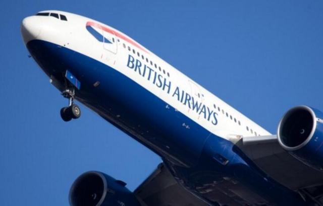 英国航空远程航班明年起开始提供机载WiFi服务