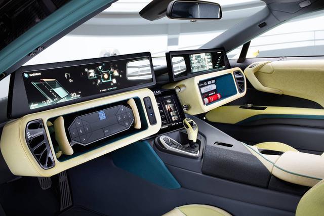 《巴伦周刊》:三星电子要比苹果更能改变汽车产业