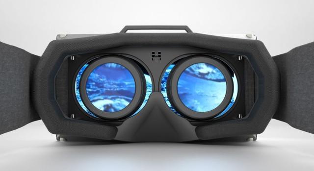 Oculus收购一家爱尔兰公司 专门打造低功率LED显示屏