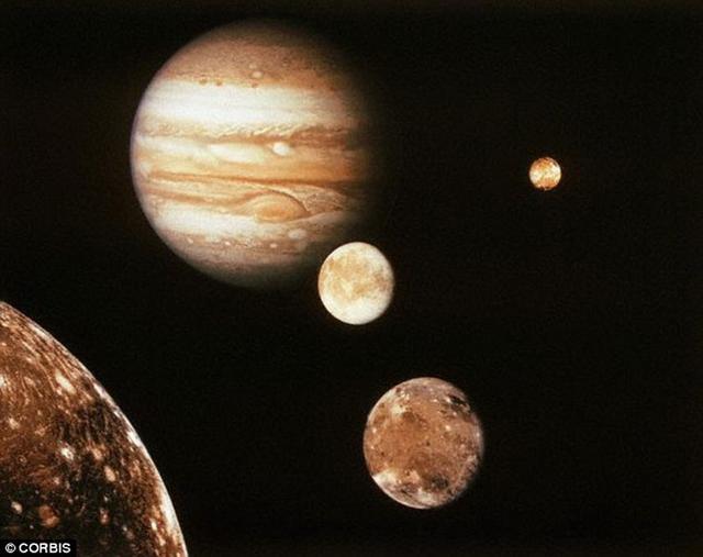 40亿年前木星把一颗巨行星从太阳系踢走
