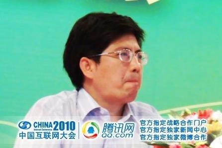 我乐网CEO王建军:搜索广告受小企业青睐