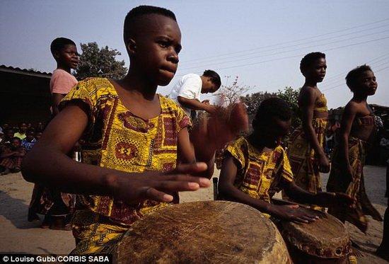 究显示次撒哈拉非洲人是唯一 纯种人类