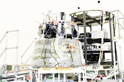 中国首颗微重力实验卫星实践十号拟四月发射