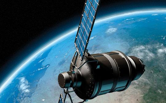谷歌卫星项目的潜力:将引入数十亿新用户