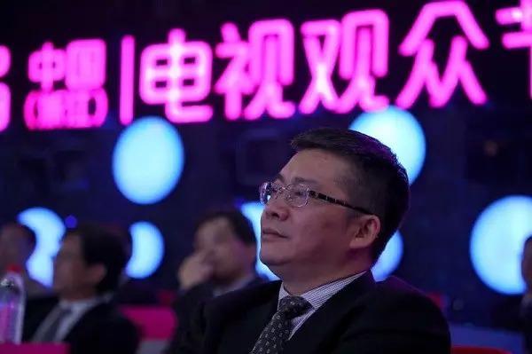 """打造""""跑男""""的夏陈安离职后要做互联网+传媒"""