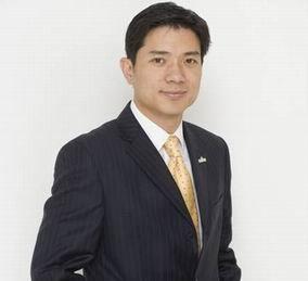 未来十年中国IT影响力人物评选候选人:李彦宏