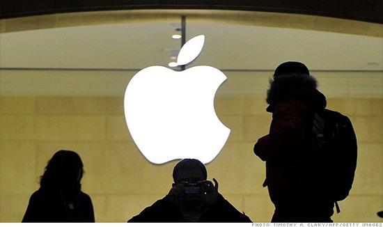 福布斯:苹果将成为下一个戴尔?