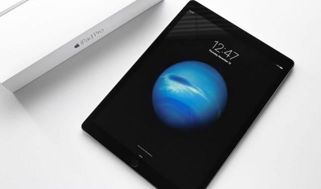 苹果三月或发布四款iPad Pro 跟三星拼夕阳产品