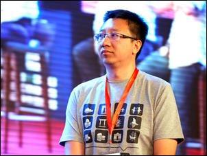 航班管家CEO王江