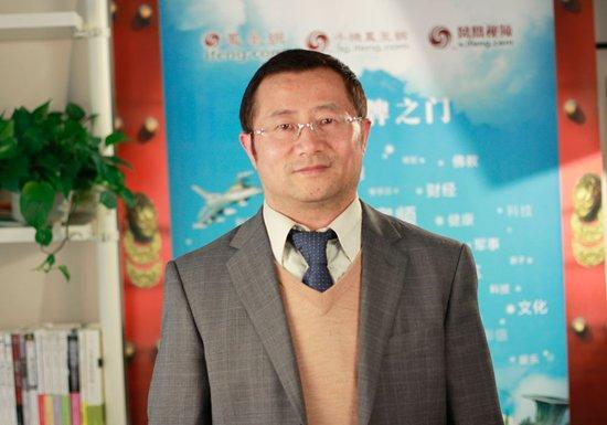 志高董事长郑祖义:从制造向云平台服务商转型