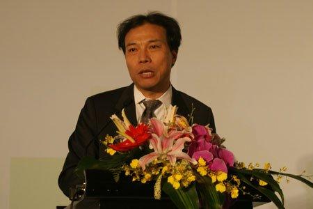 新华都总裁唐骏:正在拍电影 邀请周鸿祎客串