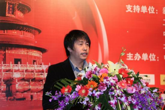 麒麟网尚进:2011年拟推《水浒传》等3大作品