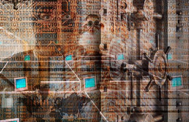 创业--研究证明谷歌AI已可相互交流并进行自我加密