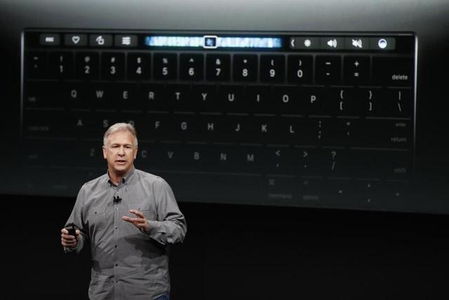 苹果新款MacBook Pro订单量超以往任何一款同类产品