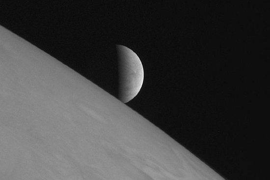 NASA资助先进理念 十年内或将改善科学探索
