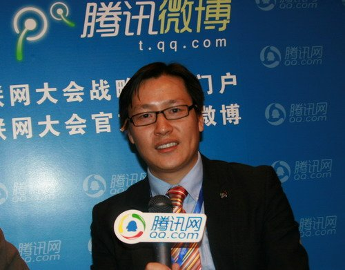宋炜:把长城会打造成中国版的线下Facebook