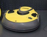 德国凯池清洁机器人