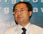 国家标准委工业一部副主任杨泽世