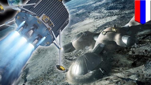俄航天集团称不怕与中国在月球项目上竞争