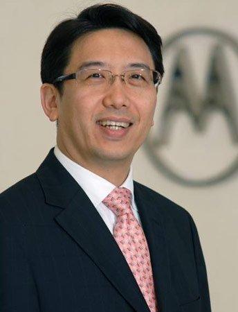 摩托罗拉中国董事长高瑞彬离职 加盟惠普