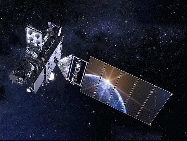 """""""风云四号""""的""""小伙伴们"""":全球先进地球静止轨道气象卫星一览"""