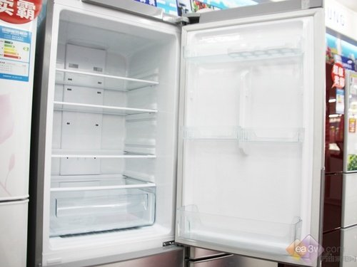 旗舰品牌实用款 这些大牌冰箱也有超值价