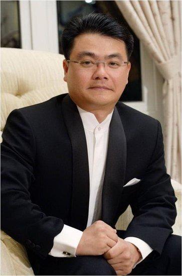 腾讯刘胜义:中国正处于移动化浪潮之巅