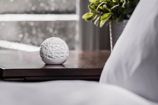 这十个科技小产品能帮助你睡得更好