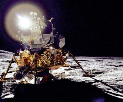 史上最昂贵挑战:全球机器人X计划末日登月