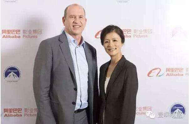 俞永福为何要一肩挑起阿里影业董事长兼CEO,这得从马云注视下的阿里影业这两年讲起