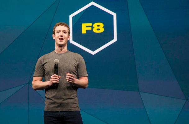 Facebook要开开发者大会:请帮我们与时俱进